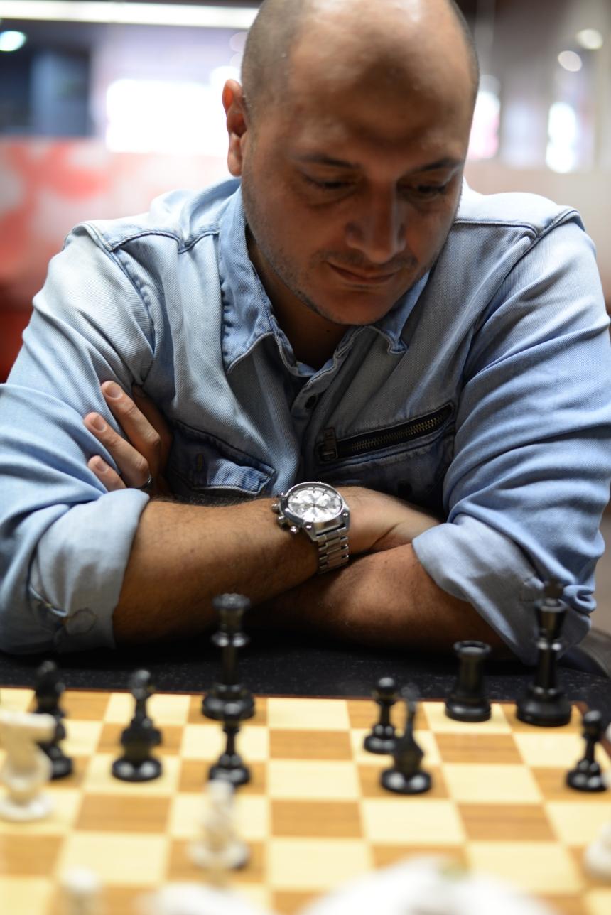 chess in prague