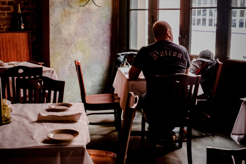 New Orleans Creole Cookery dine view things to do in new orleans gumbo