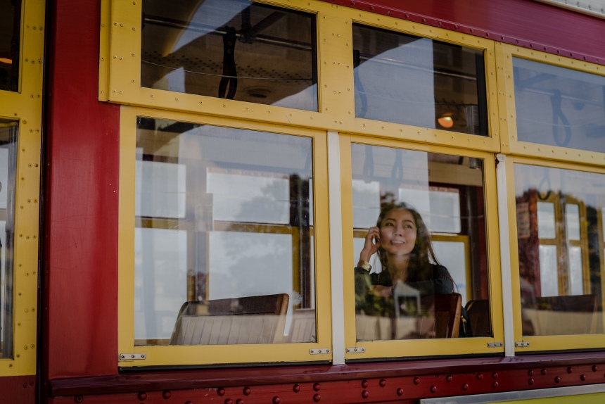 street view things to do in New orleans jazz parade music fans streetcar named desire hop on