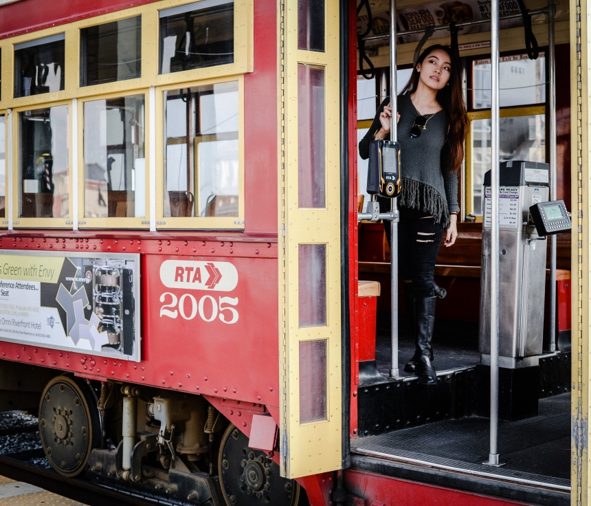 street view things to do in New orleans jazz parade music fans streetcar named desire