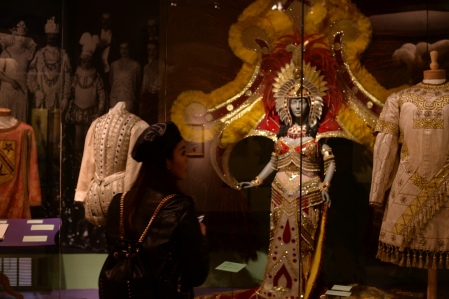 The Presbytere must visit in new orleans mardi gras