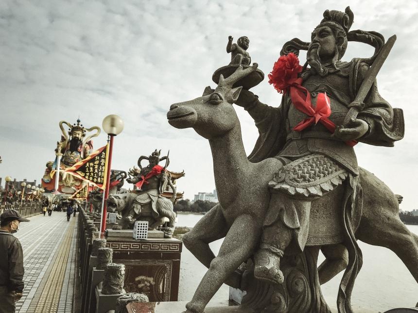 Beijing (Arctic pavilion) 北極亭 story behind