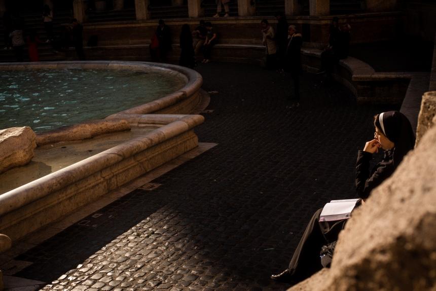 Fontana di Trevi Trevi fountain untimate Rome travel guide